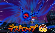 Death Drop GO Galaxy game