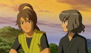 Shindou Talking With Kinoshita Toukichirou CS 12 HQ