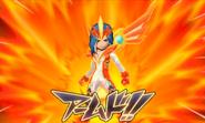 Akaki Mega Hawk Armed