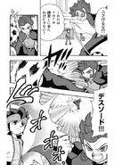 Death Sword Manga