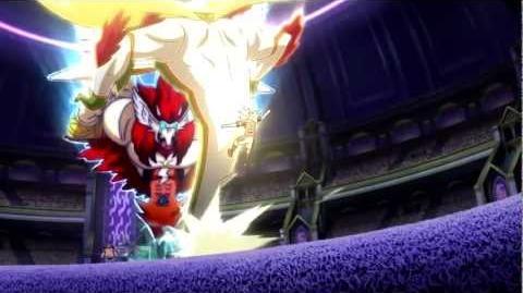 Inazuma Eleven GO The Movie Justice Wing