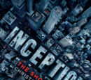 Inception: The Shooting Script