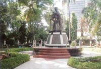 RIN Mutineers Memorial