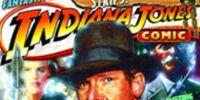 Indiana Jones Comic 6
