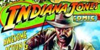 Indiana Jones Comic 9