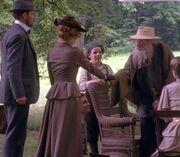 Tolstoy meets the Jones Family