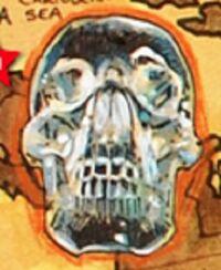 CozanSkull