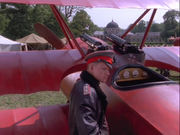 Baron's triplane