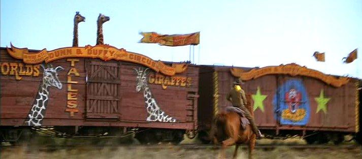 Circus Train Indiana Jones Wiki Fandom Powered By Wikia