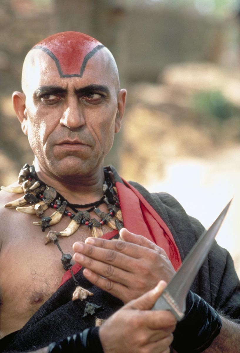 amrish puri filmography