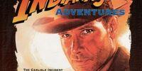 Indiana Jones Adventures (WEG)