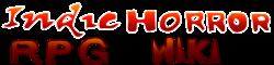 Wiki Indie Horror RPG