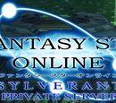 Sylverant Phantasy Star Online Server