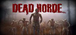 Dead-horde