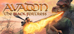 Avadon-the-black-fortress