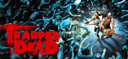 Trapped-dead