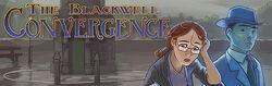 Blackwell-convergence