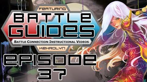 BattleGUIDES Episode 37 - Kehrolyn
