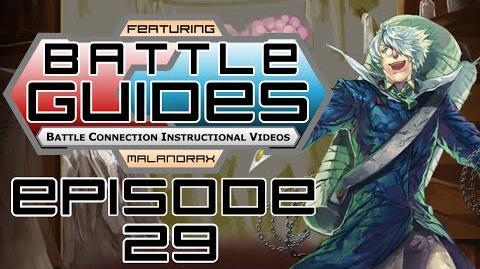BattleGUIDES Episode 29 - Malandrax-0