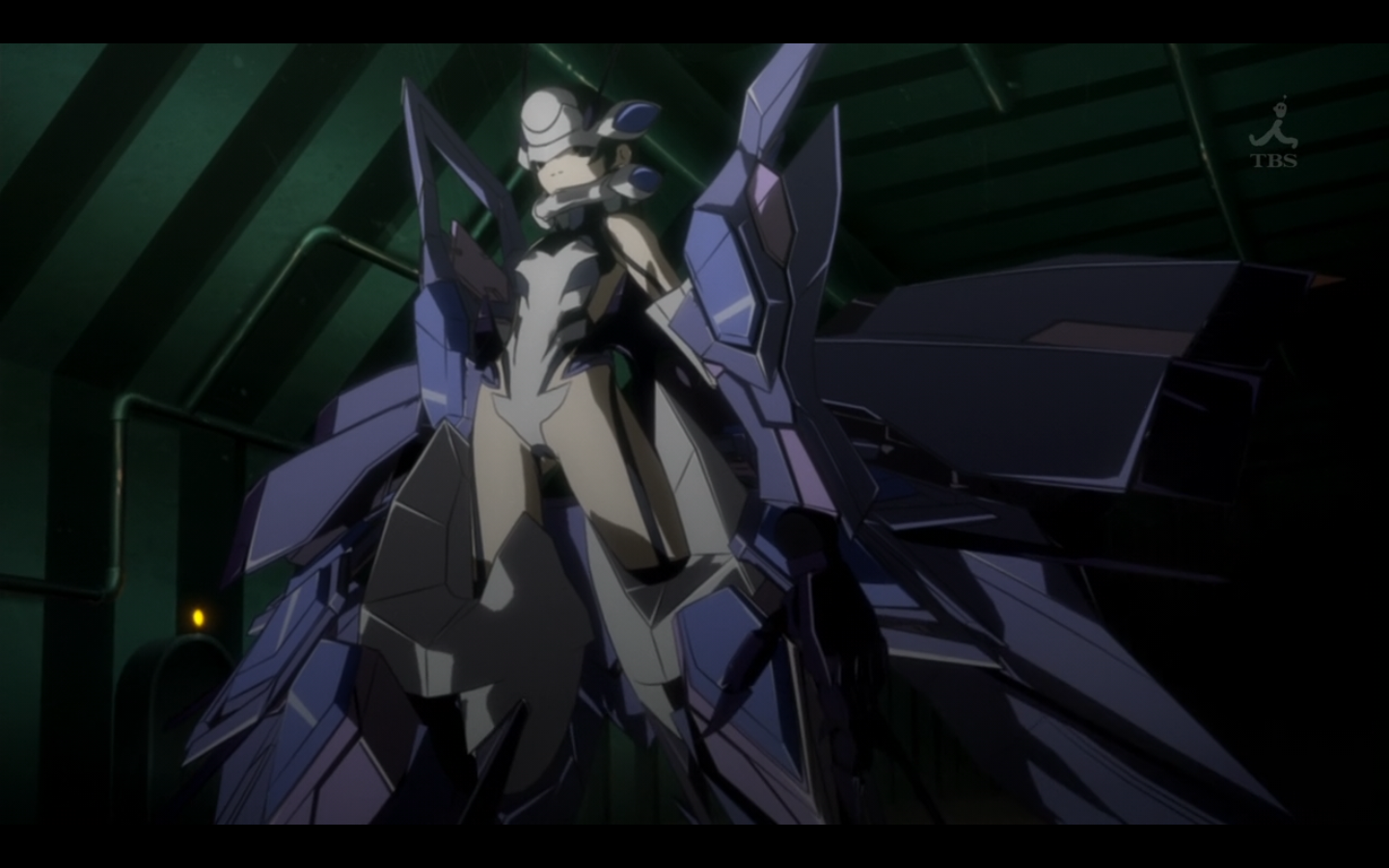 22 Silent Zephyrs Infinite Stratos Wiki FANDOM Powered By