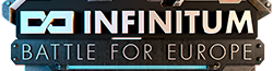 Infinitum - Battle for Europe Wiki Wordmark