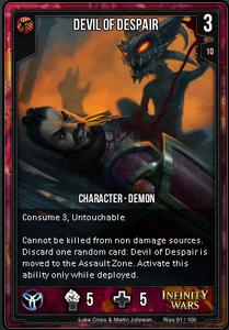 Devil of Despair
