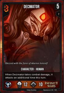 Decimator