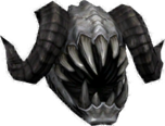 Helm Cavitic