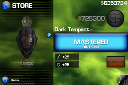 Dark Tempest (IB1)