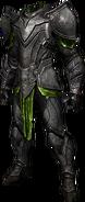 Armor HunterMail