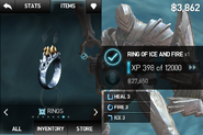 Ring of Ice and Fire ib2