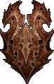 Shield dragoor