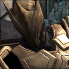 Raidriar killed by the Worker of Secrets with the Infinity Blade
