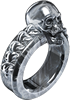 Ring FrozenBand