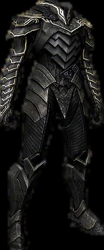 The Vile Armor Infinity Blade Wiki Fandom Powered By Wikia