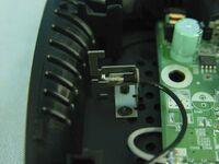 Linksys WRT400N v1.0 FCCj