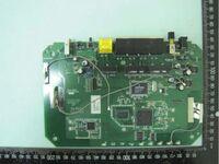 Netgear WNDR3400 FCC1q