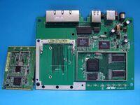 Asus WL-500W v1.0 FCCm