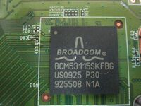 Belkin F6D6230-4 v1 FCC q