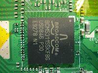 Asus RT-N16 v1.0 FCCi