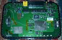 Netgear WNDR3400d