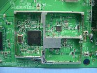 Linksys WRT160N v1.0 FCCh
