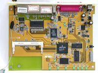 Asus WL-500b FCCh