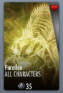 Parallax IOS