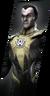 Sinestro-Select