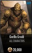 GorillaGroddiOS