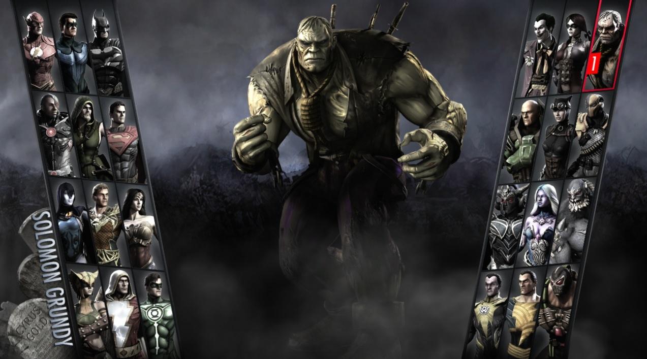 New Horror/ Mortal Kombat inspired ''Omen Of Sorrow'' | NeoGAF