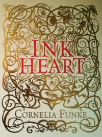 Inkheart (Chicken House 2009 special gift edition) book cover