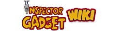 Inspector Gadget Wiki