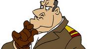 Colonel Nozzaire